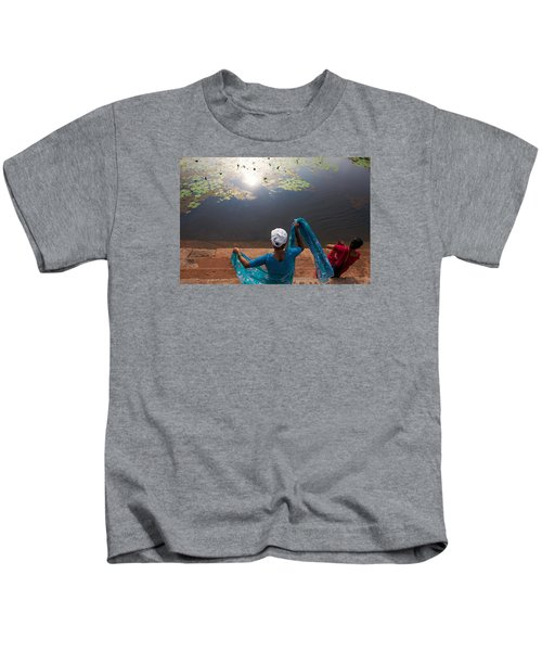 The Holy Pond Kids T-Shirt