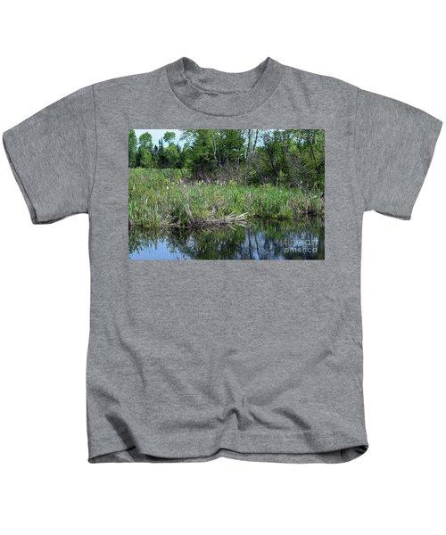 The Idylls Of Marsh Kids T-Shirt
