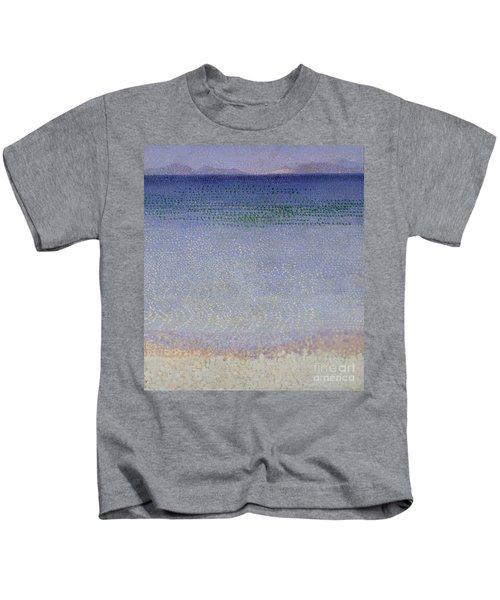 The Iles Dor Kids T-Shirt