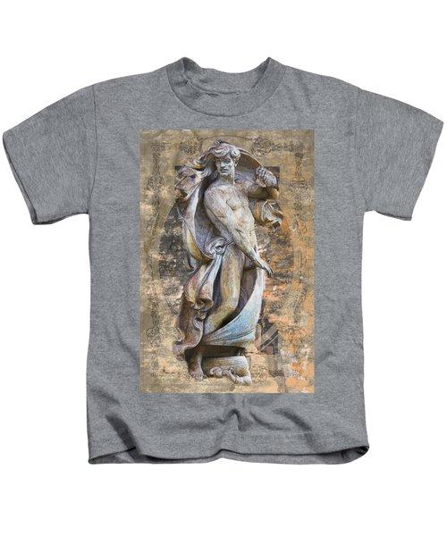 The Immortal Kids T-Shirt
