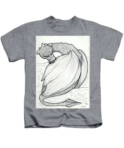 The Itch Kids T-Shirt