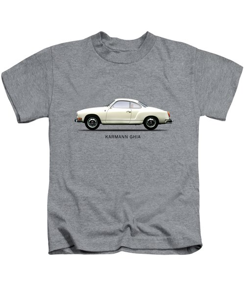 The Karmann Ghia Kids T-Shirt