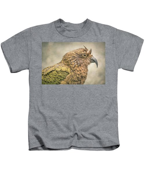 The Kea Kids T-Shirt