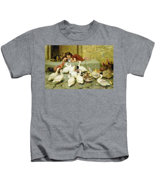 The Last Spoonful Kids T-Shirt