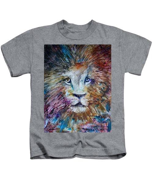 The Lion Kids T-Shirt