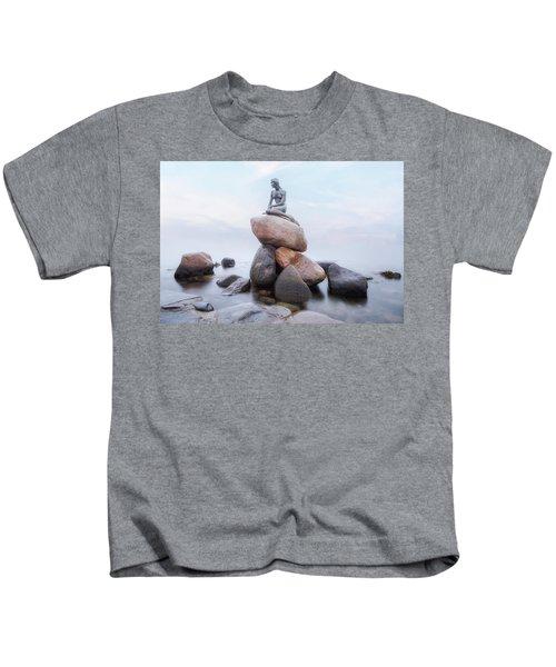 The Little Mermaid - Copenhagen Kids T-Shirt