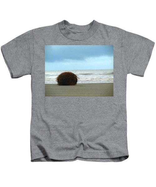 The Lonely Coconut Kids T-Shirt