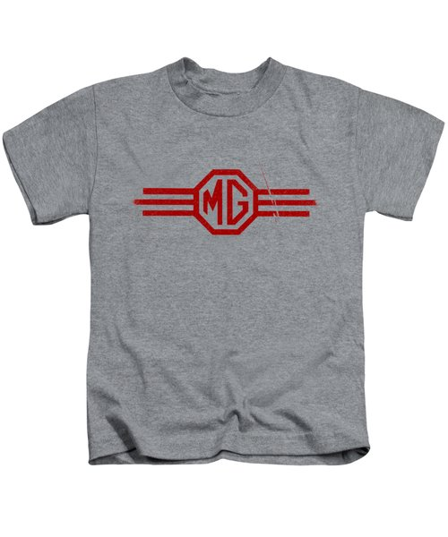 The Mg Sign Kids T-Shirt