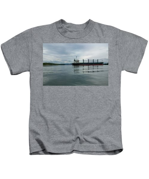 The Mighty Columbia Kids T-Shirt