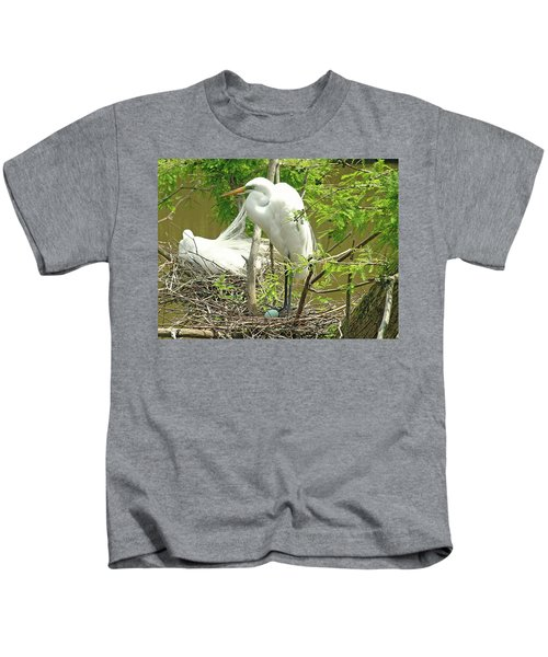 The Nest Kids T-Shirt