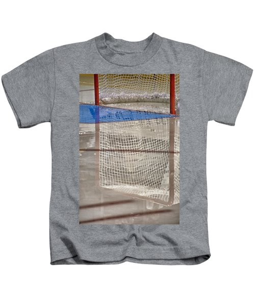 The Net Reflection Kids T-Shirt