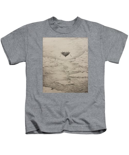The Non-locals Kids T-Shirt