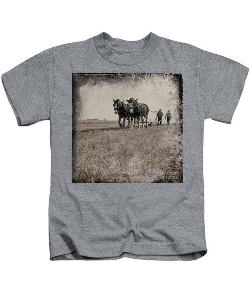 The Original Horsepower Kids T-Shirt