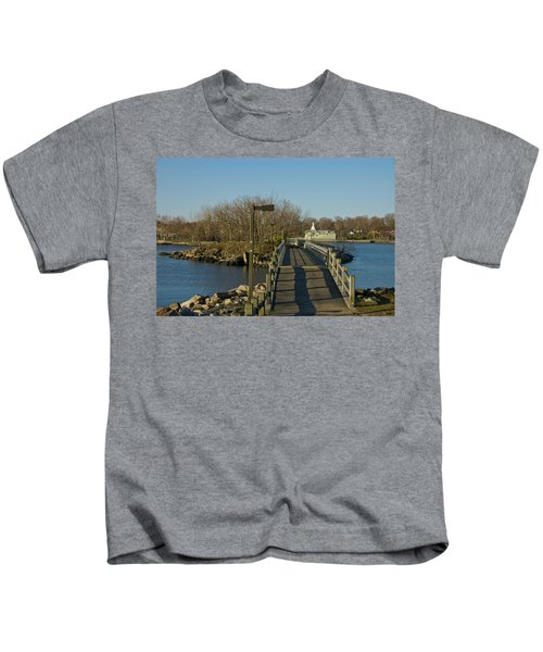The Other Side Kids T-Shirt