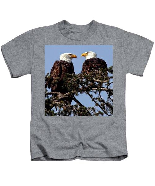 The Parents Kids T-Shirt