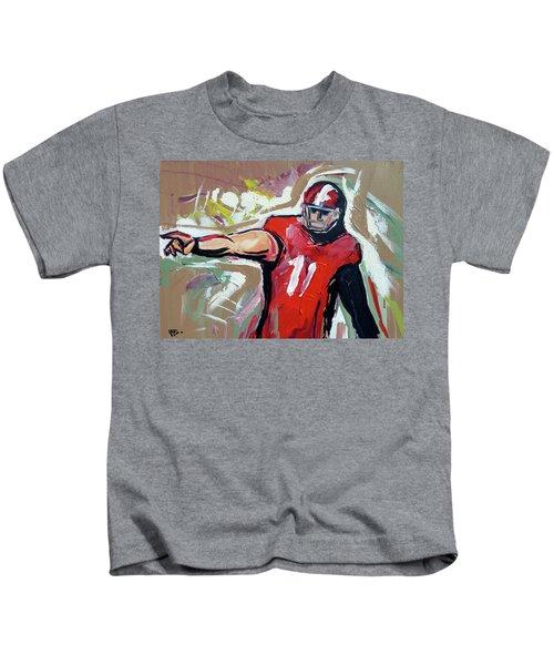 The Pass Kids T-Shirt
