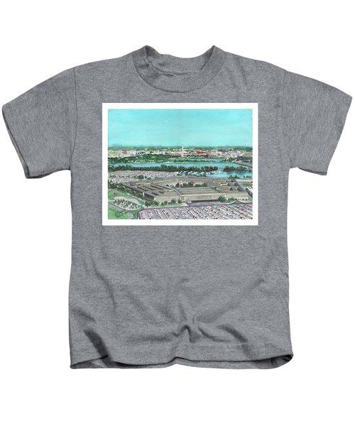 The Pentagon Kids T-Shirt