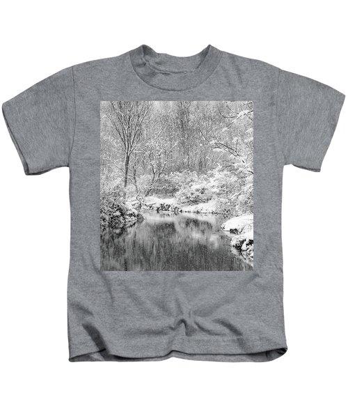 A Perfect Storm Kids T-Shirt