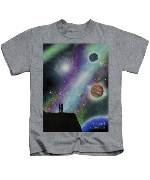 The Possibilities Kids T-Shirt