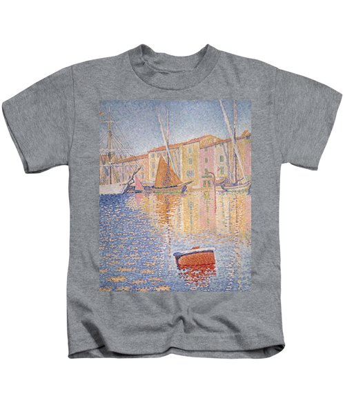 The Red Buoy Kids T-Shirt