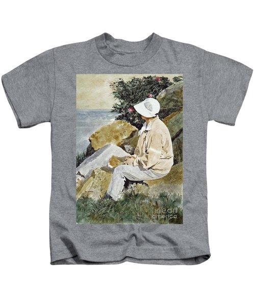 The Respite Kids T-Shirt