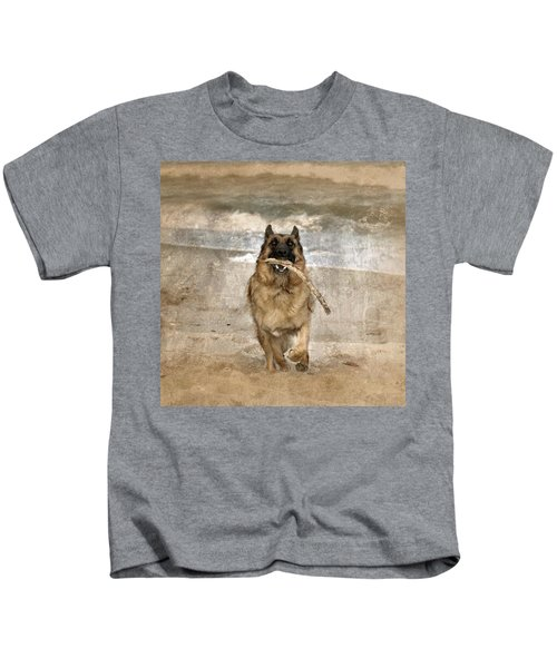 The Retrieve Kids T-Shirt