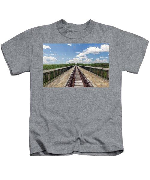 The Skywalk Kids T-Shirt