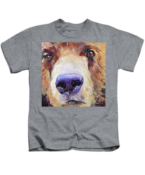 The Sniffer Kids T-Shirt