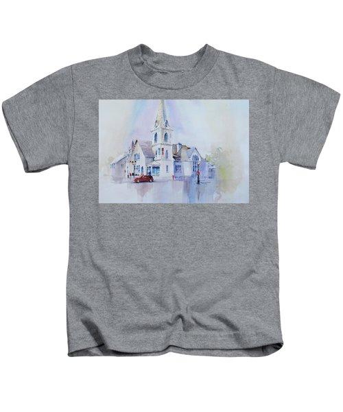The Spire Center Kids T-Shirt