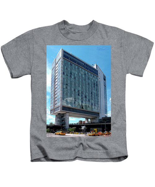 The Standard Hotel Kids T-Shirt