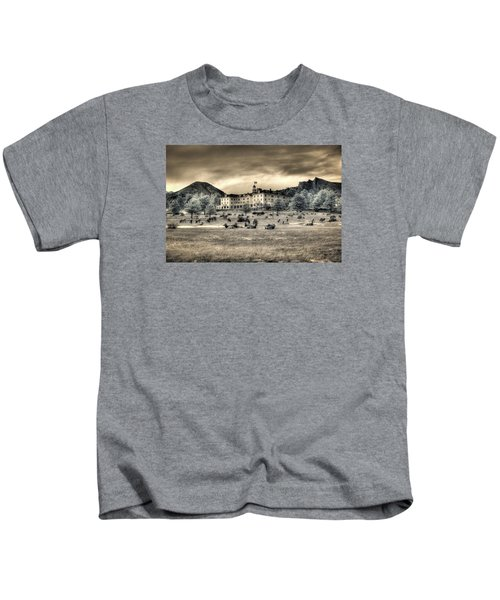 The Stanley With Elk Ir Kids T-Shirt
