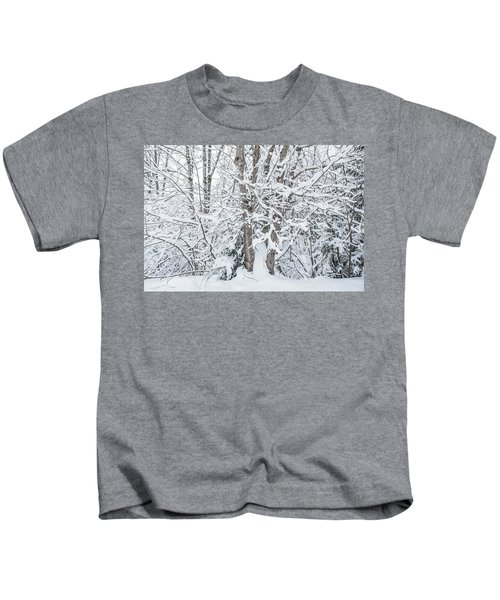 The Tree- Kids T-Shirt