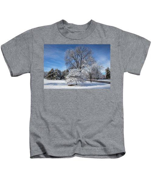 The Tree-o Kids T-Shirt