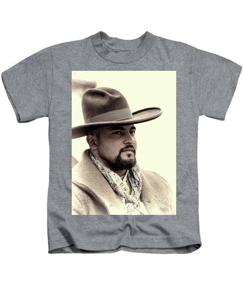 The Vaquero Kids T-Shirt