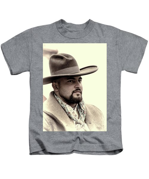 The Vaquero Kids T-Shirt
