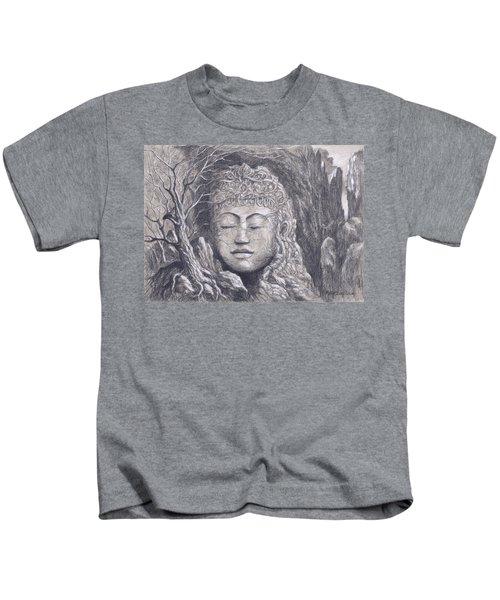 The Watcher I Kids T-Shirt