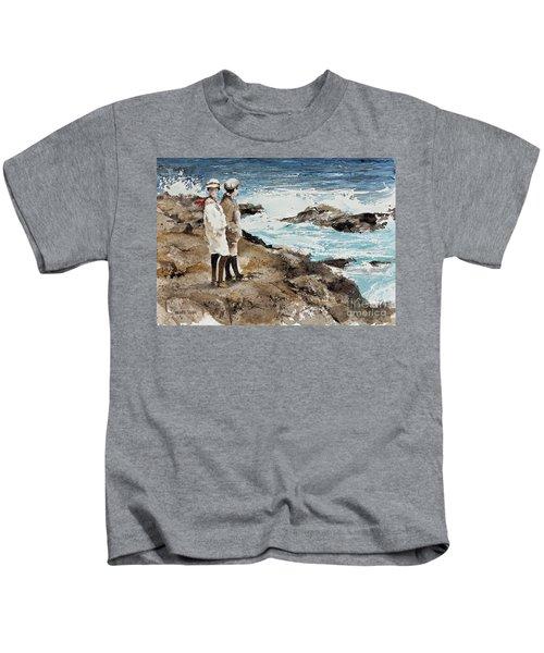 The Way We Were Kids T-Shirt