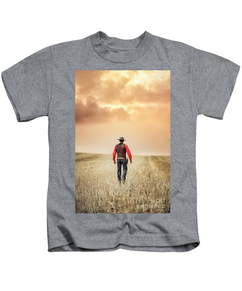 The Westerner Kids T-Shirt