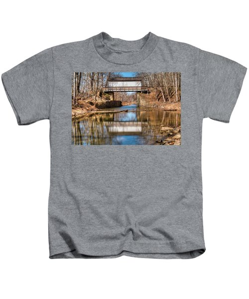 The Wrench House Kids T-Shirt