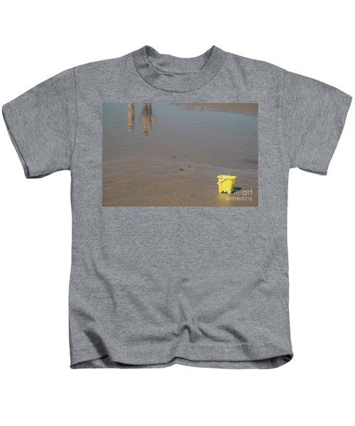 The Yellow Bucket Kids T-Shirt