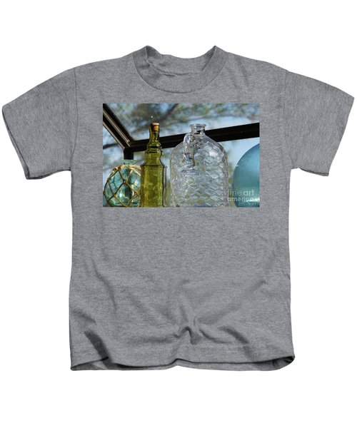 Thru The Looking Glass 2 Kids T-Shirt
