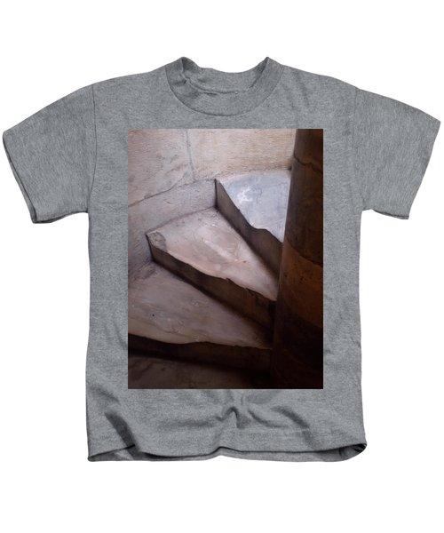 Thy Weary Way Kids T-Shirt