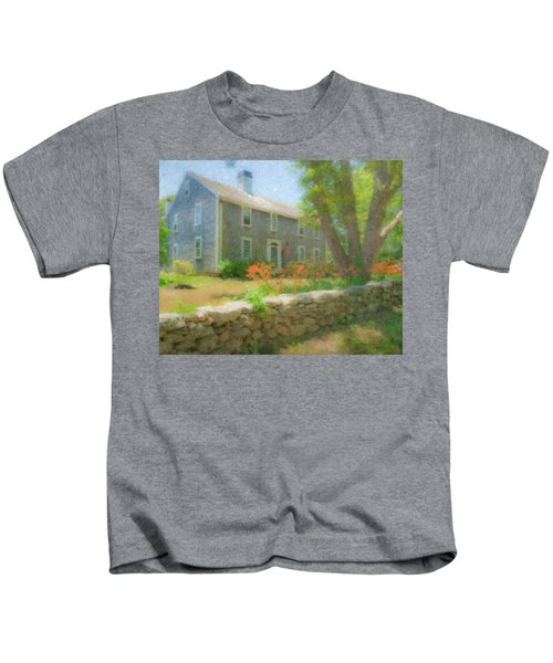 Tiger Lillies  Kids T-Shirt