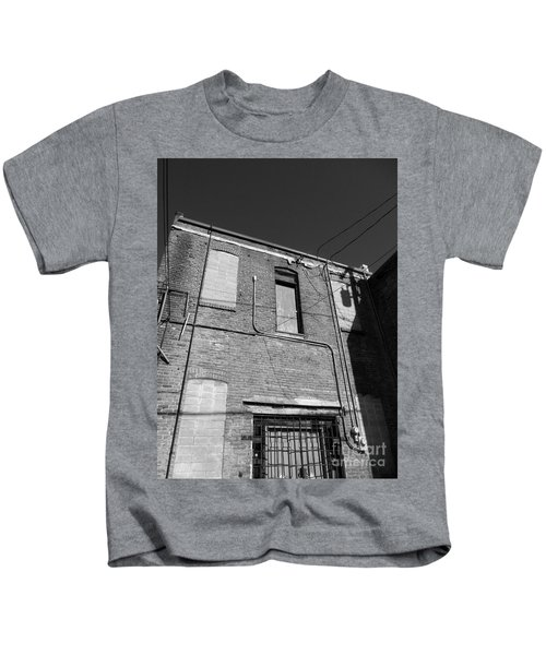 Tightrope My A.. Kids T-Shirt