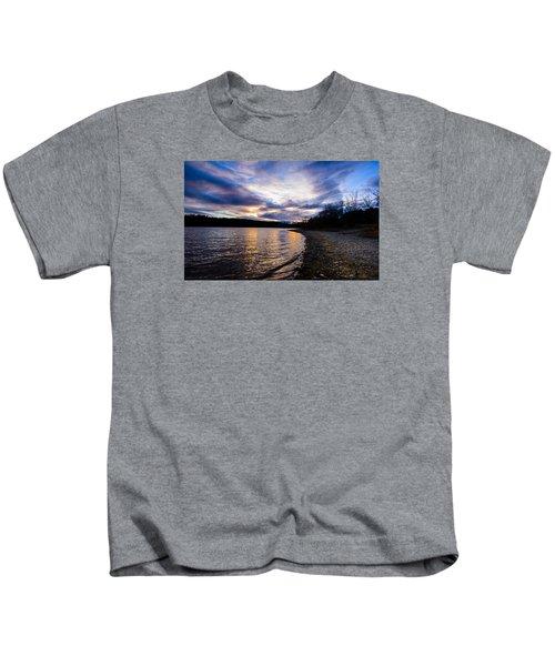 Time To Sleep Kids T-Shirt