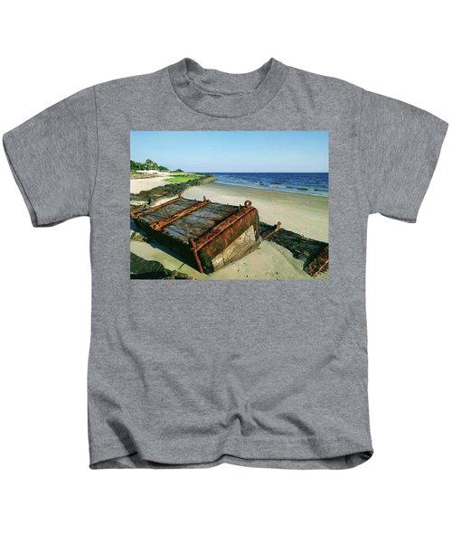 Timeless Treasure Kids T-Shirt