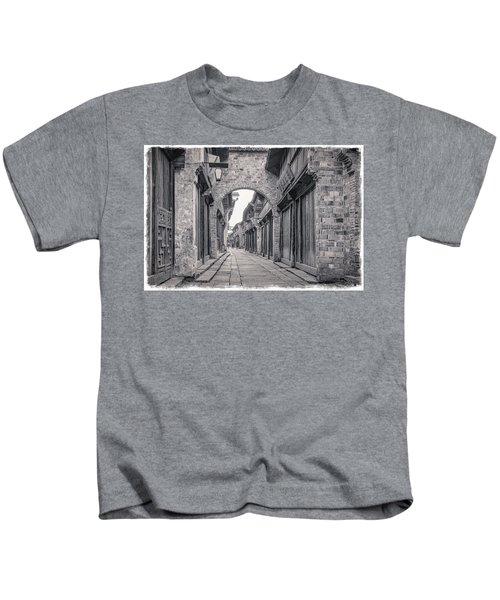 Timeless. Kids T-Shirt