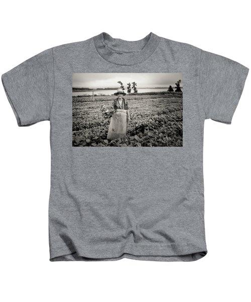 Tobacco Farm Kids T-Shirt
