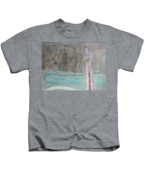 Toronto The Confused Kids T-Shirt