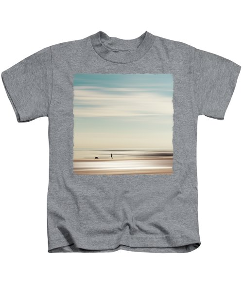 Tranquil Evening Kids T-Shirt